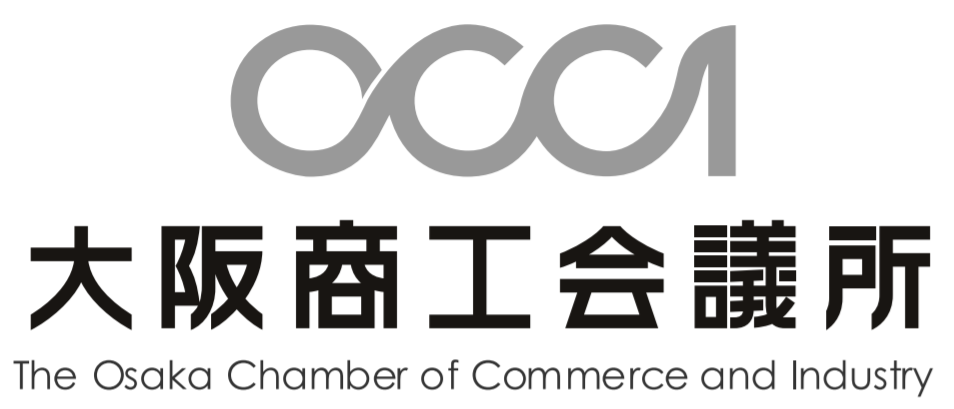 The Osaka Chamber of Commerce and Industry